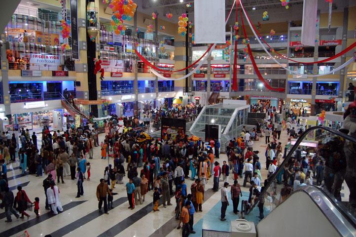 Shopping Attractions In Gujarat Ingujarat In